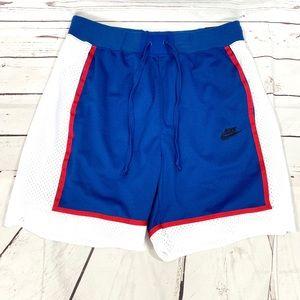 Nike Sportswear Retro Basketball Shorts Size L